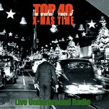 VA - TOP 40 The greatest songs of Christmas