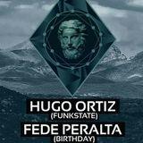 Liveset Hugo Ortiz 19-08-27 @ El Barco de Nabuco, Córdoba. ARG.