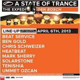 Chris Schweizer - Live @ A State of Trance 600 Den Bosch (06.04.2013)