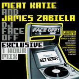 Meat Katie And James Zabiela ‎– DJ Face Off (2005)