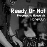 DJ HoneyJun - Progressive House Mix