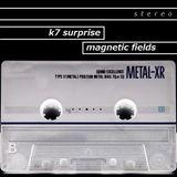 K7 Surprise - Magnetic Fields - Mini Disc