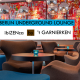 eat, chill, LOUNGE, repeat / VOL 15 (BERLIN UNDERGROUND LOUNGE)