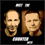 Butterflies and Hurricanes - With Luis Drayton and Kim Groff #11 (Guests: The Counteracts)