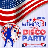 Memorial Weekend Disco Dance Mix v1 by DeeJayJose