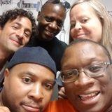 Liquid Sound Lounge Radio July 14 - guests Nickodemus and Ali Coleman
