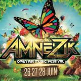 Alfred Heinrichs b2b Carlo Ruetz - Amne'zik Festival Podcast 2015