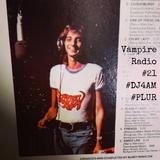 Vampire Radio #21 ☠DJ4AM☠ on #Serato... #PLUR #SanFrancisco