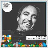Karotte | Love Family Park 2014