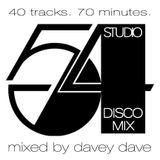 Studio 54 Disco Mix