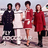 Fly Rocco Air 4
