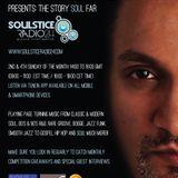 Rich Beggar presents The Story SOUL Far (Radio Show ~ Soulstice Radio 24 ~ Sunday 09th Nov 2014)