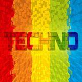 Noz SalaS - Techno Dj Set 02122019
