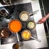 Saturday Kitchen Sound Part. 5.