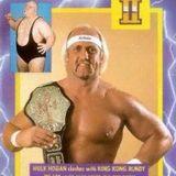 WrestleMania 2: Hulk Hogan vs. King Kong Bundy
