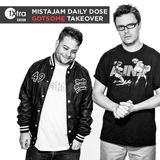 GotSome Daily Dose - MistaJam 1Xtra (23/01/14)