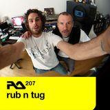 RA.207 Rub N Tug | 17 May 2010