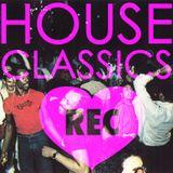 RECROOM 02112014 - HOUSE CLASSICS by DJ SOCH & FABI8BIT - PT1