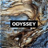 ODYSSEY #10 guest mix by Luvindra