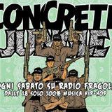 Concrete Jungle Ep.06 (MIX) Ocean Wisdom / Fugees / O.C. / Royal Flush / Onyx / KanKick / Opium Bar