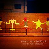 Plastic-Mix 20140125
