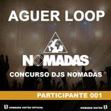I CONCURSO DJS NOMADAS - AGUER LOOP