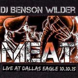 DJ Benson Wilder - POUNDED - The MEAT 03