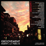 GROOVEMENT: AGENT J // 7DEC13