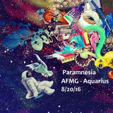 Paramnesia @ Asheville Full Moon Gathering (August 2016)