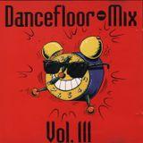 Happy Records - Dancefloor-Mix Vol. 3 (1995) - Megamixmusic.com