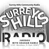 Jukebox with Graham Rawle - 26 11 2018