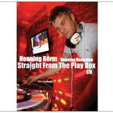 Henning Börm - Straight From The Play Box