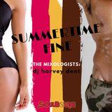 SoulBounce Presents The Mixologists: dj harvey dent's 'Summertime Fine'