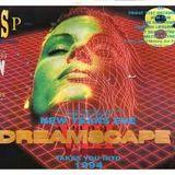 DJ Grooverider Live @ Dreamscape 8