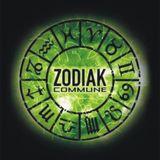 Frozen Room Special edition Zodiak B2B Wizzert