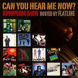 HIPHOPGODS Radio - edition #32