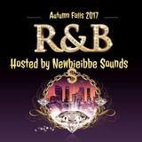 Autumn Falls R&B Mix 2017 by Newbieibbe SOunDs