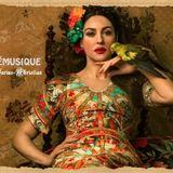 Cinémusique - Diva Lounge ~ Monica Bellucci