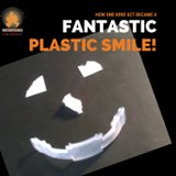 Kind Thought + Action = Fantastic Plastic Smile!