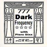 Dark Frequency September 2012