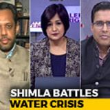 Shimla Faces Water Crisis, Is Your City Next?