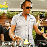 Live at WET Pool Party Los Angeles