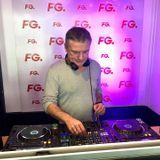 Dj Freddy (Radio Fg chic) octobre 2017