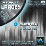 'Avin It LARGE with Cherish (2 hour mix)
