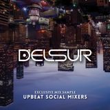 Mini-Mix Sample: Upbeat Social Mixers