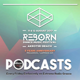 REBORN PODCASTS w/ DIMII :: Exlcusively on Extreme Radio Greece