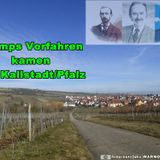 Kallstadt: Ein Plälzer Weindorf wagt den Spagat zwischen Saumagen, Wein, und Donald Trump
