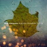 Ace Ventura - Autumn Progmix 2015