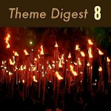 Theme Digest 8 : Processions