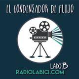 El Condensador de Flujo 07 - 06 - 2016 en Radio LaBici